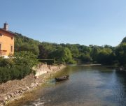 ALPStours-Borghetto Trekking Bike Tour Verso Roma