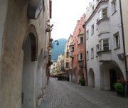 ALPStours-Brixen- Trekking Bike Tour