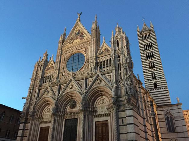 ALPStours Dom Siena