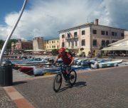 Bardolino-ALPStours Trekking Bike Tour Verso Roma