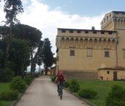 Castelli-della-Toskana ALPStours Verso Roma Tour