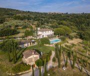 Panoramica Villa Rey