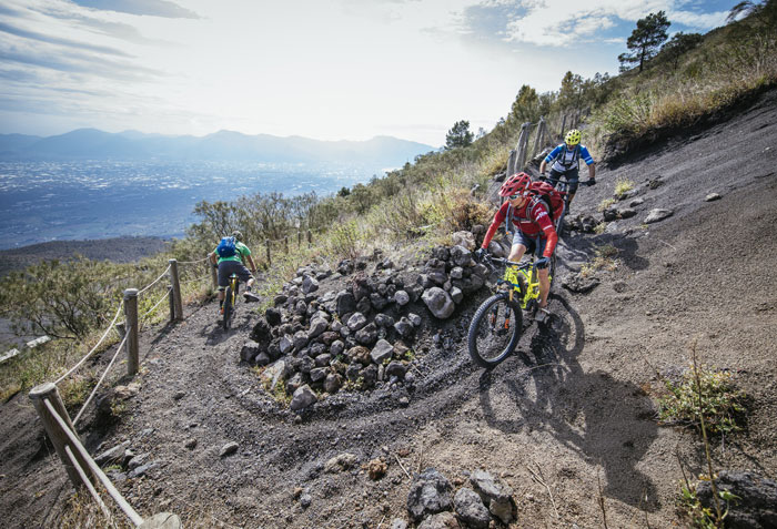 E-MTB Trails Villa Rey