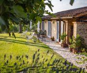 Villa Rey dependance stalla