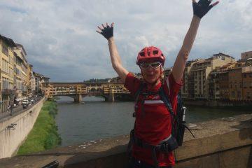 ALPStours Verso Roma Teil 1
