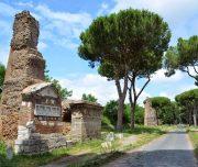 Via Appia. Trekking Bike Tour Verso Roma. ALPStours,