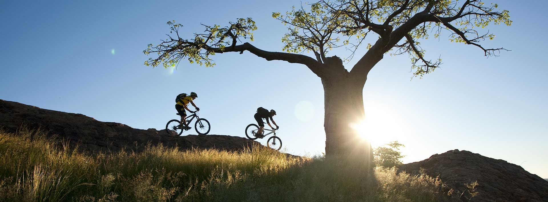botswana hans rey mountain bike alpstours tour